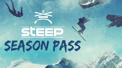 Steep - Season Pass DLC
