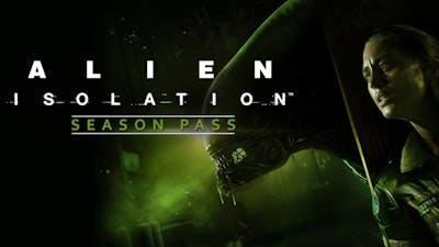 Alien: Isolation - Season Pass DLC