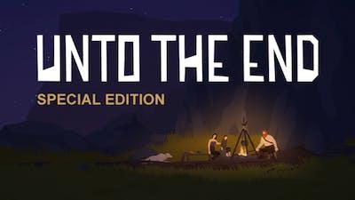 Unto The End - Special Edition DLC