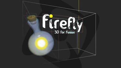 Firefly for Clickteam Fusion DLC