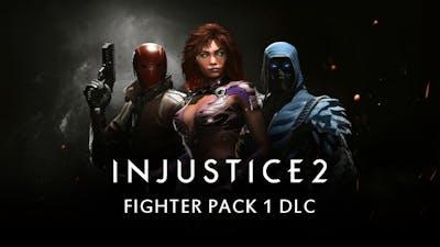 Injustice 2 - Fighter Pack 1 DLC