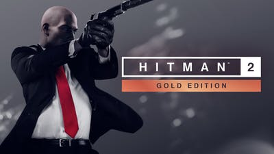 HITMAN2 Gold Edition