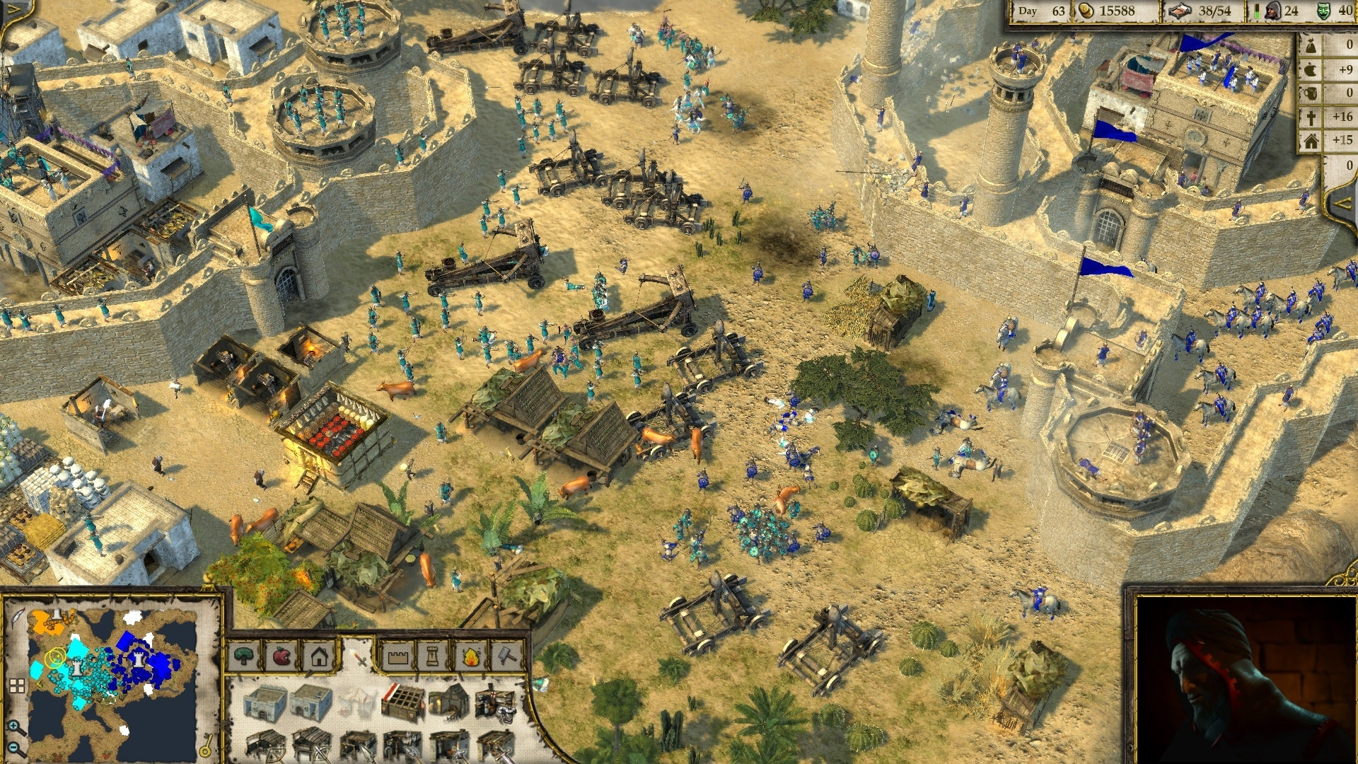 Stronghold 2 special edition pay vbrr ru