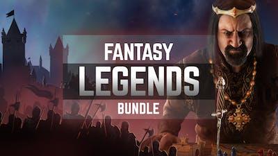 Fantasy Legends Bundle