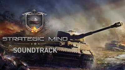 Strategic Mind Franchise Soundtrack