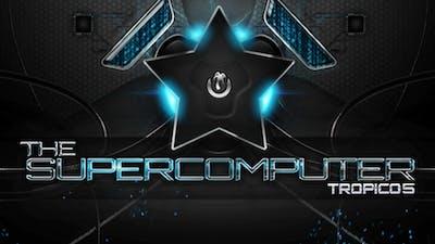 Tropico 5 - The Supercomputer DLC