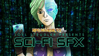 RPG Maker VX Ace: Sci-Fi Sound Effects