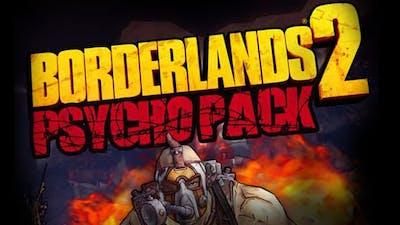 Borderlands 2 | Linux Mac Steam Game | Fanatical