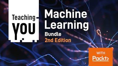 Machine Learning Bundle 2nd Edition