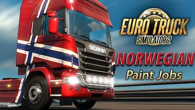 Euro Truck Simulator 2 - Deluxe Bundle | Steam Game Bundle