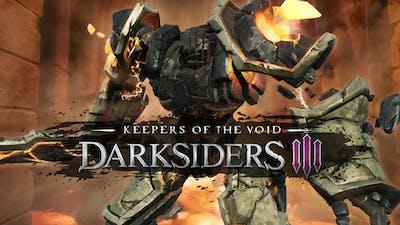Darksiders III - Keepers of the Void - DLC