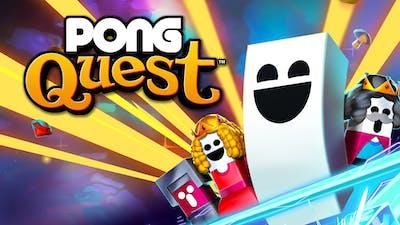PONG Quest™