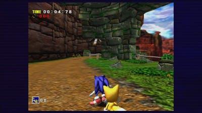 Sonic Adventure DX | PC Steam Game | Fanatical