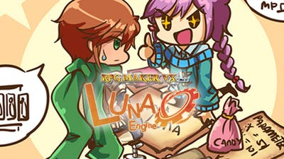 RPG Maker VX Ace: Luna Engine DLC