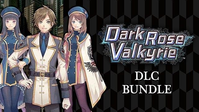Dark Rose Valkyrie DLC Bundle