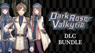 Dark Rose Valkyrie DLC Bundle