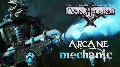Van Helsing: Arcane Mechanic DLC