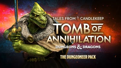 Tales from Candlekeep - Dragonbait's Dungeoneer Pack DLC