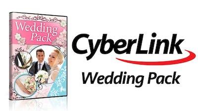 Creative Design Wedding Pack for CyberLink PowerDirector