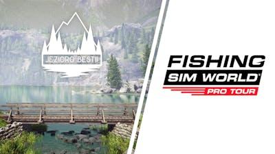 Fishing Sim World®: Pro Tour - Jezioro Bestii