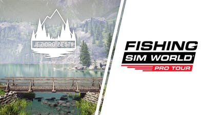 Fishing Sim World: Pro Tour - Jezioro Bestii