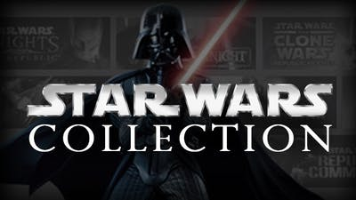 Star Wars Collection