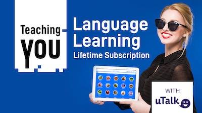 uTalk 140+ Languages