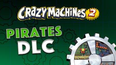 Crazy Machines 2: Pirates DLC