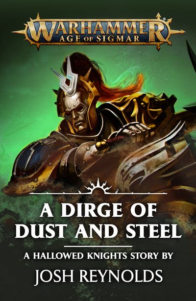 Warhammer Age of Sigmar: A Dirge of Dust and Steel