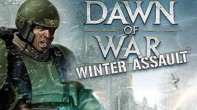 Warhammer 40,000: Dawn Of War – Winter Assault DLC