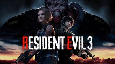 RESIDENT EVIL 3 | PC Steam Juego | Fanatical