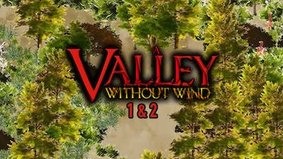A Valley Without Wind 1 & 2