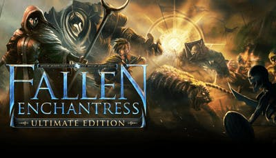 Fallen Enchantress: Legendary Heroes Ultimate Edition