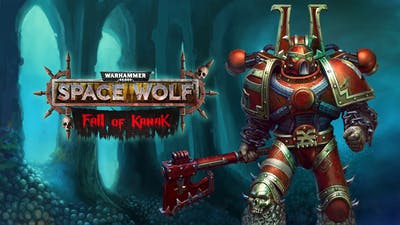Warhammer 40,000: Space Wolf - Fall of Kanak DLC