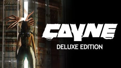 CAYNE - DELUXE CONTENT