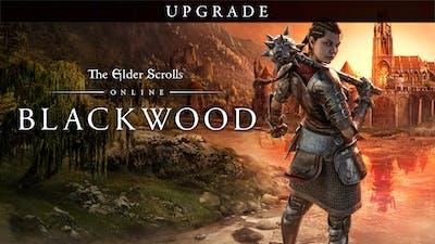 The Elder Scrolls® Online: Blackwood Upgrade