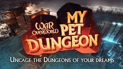 War for the Overworld - My Pet Dungeon DLC