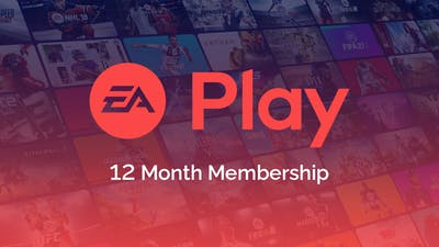 EA Play Basic 12 months