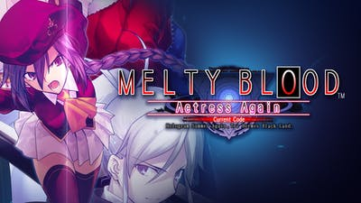 Melty Blood Actress Again Current Code