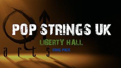 PopStrings UK Liberty Hall