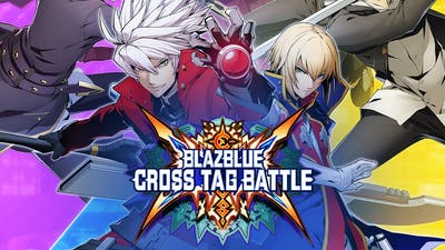 BlazBlue: Cross Tag Battle - Basic Edition