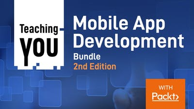 Mobile App Development Bundle 2nd Edition