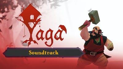 Yaga Soundtrack