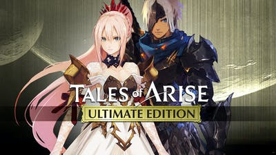 Tales of Arise: Ultimate Edition