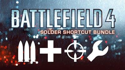 Battlefield 4: Soldier Shortcut Bundle - DLC