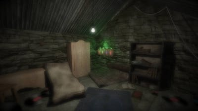 Nightmares Bundle   Steam Game Bundle   Fanatical