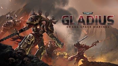 Warhammer 40,000: Gladius - Chaos Space Marines - DLC
