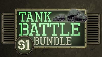 Tank Battle Dollar Bundle