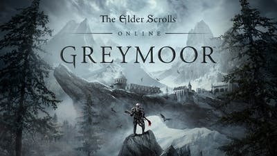 The Elder Scrolls® Online: Greymoor