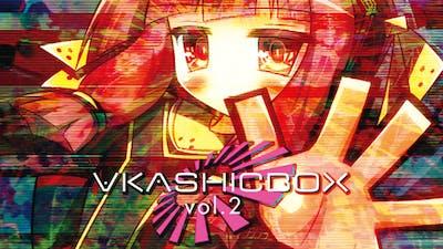 ∀kashicbox Vol.2 - DLC